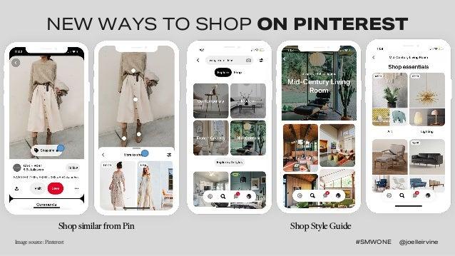 #SMWONE @joelleirvineImage source: Pinterest NEW WAYS TO SHOP ON PINTEREST #SMWONE @joelleirvine Shop Style GuideShop simi...