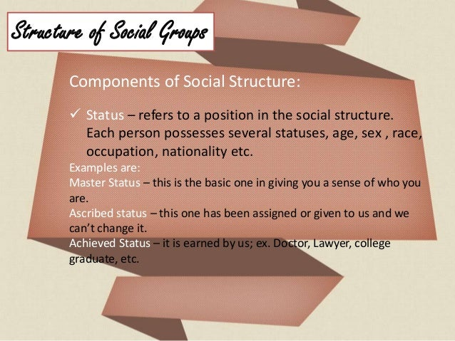 7 Main Factors which Affect the Social Change in Every Society