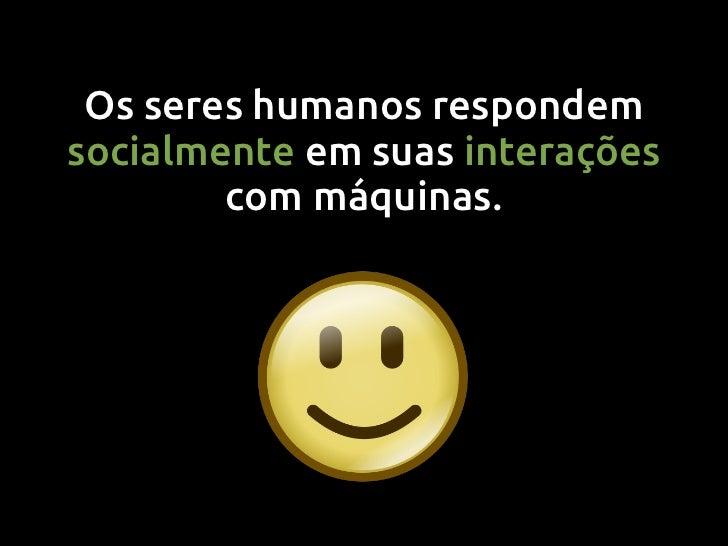 Você compra de quem tem boa reputação.     Social Interface Design   @eduagni - www.agni.art.br
