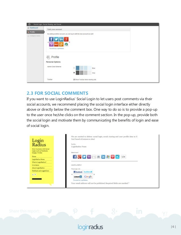| 7 | 2.4 FOR LEAD GENERATION ON LANDING PAGES Capturing leads on landing pages has been a big challenge because of the cu...