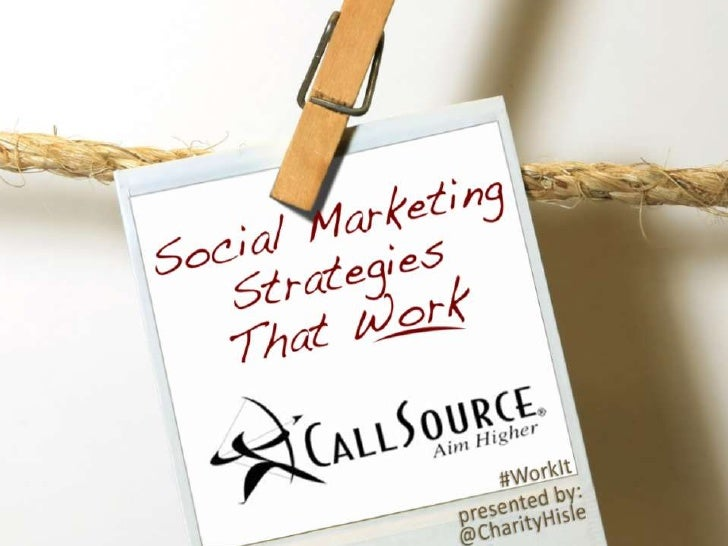Social Media Marketing Strategies that Work 2010 (for the Multifamily/Apartment Industry) Slide 1