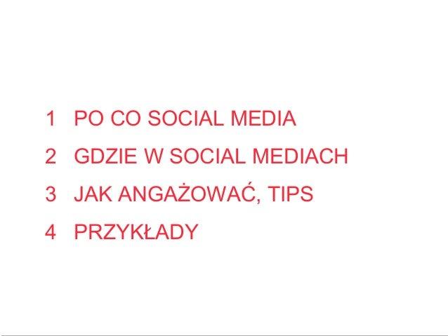 Social media dla pośredników nieruchomości Slide 2