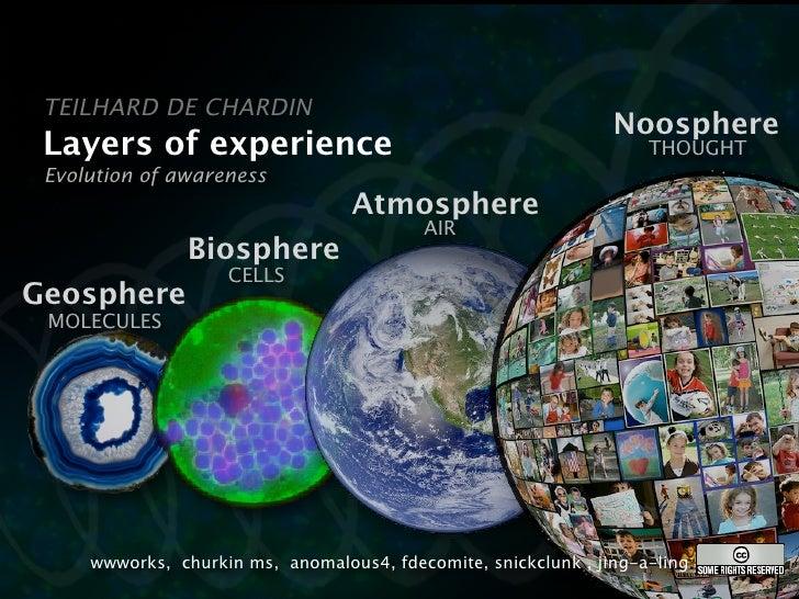 Noosphere II