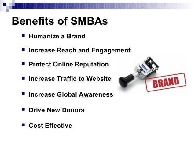 5 Benefits of Having a Brand Ambassador Program ...