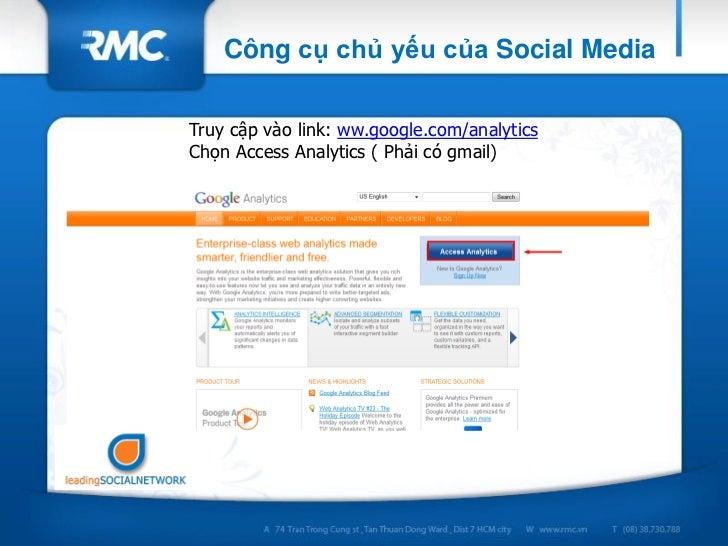 Social media-cong-cu-do-luong-google-analytics Slide 2