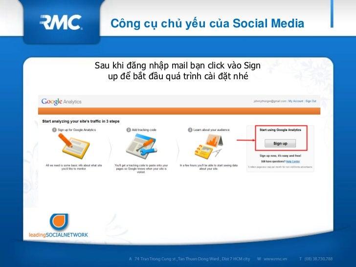 Social media-cong-cu-do-luong-google-analytics Slide 3