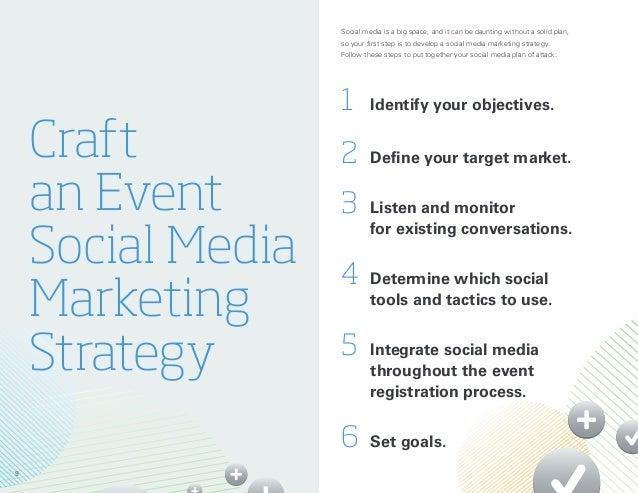 social media event marketing pdf