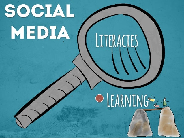 InformationLiteracy Social Media Silvia Tolisano