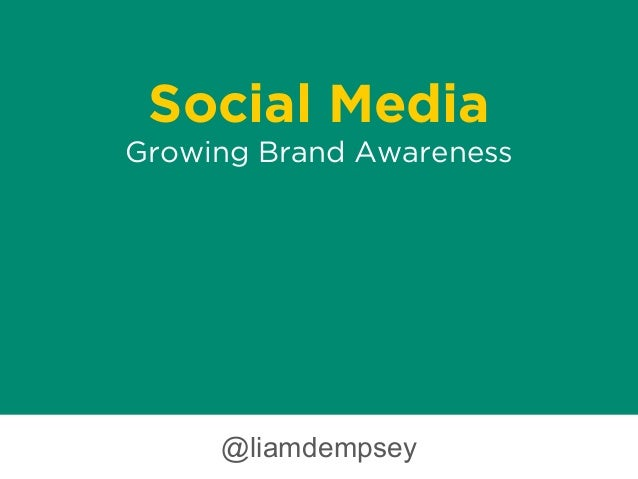 social media and brand awareness Highlighted tutorials and news from social media examiner about brand awareness.