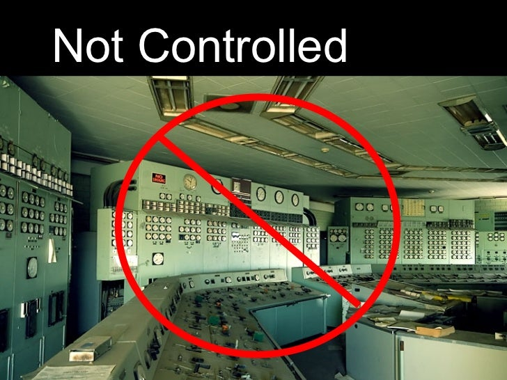 Not Controlled