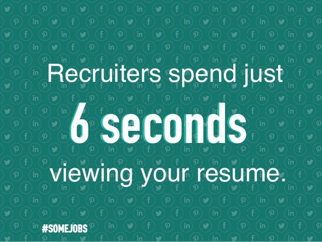 Find Resumes breakupus seductive resumes with excellent content with lovely find resumes for free also resume branding statement in addition resume skills and abilities Resumes Suck 7 Ways To Find A Job In Social Media From 2016 Sxsw