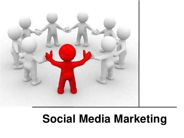 Social Media Marketing<br />