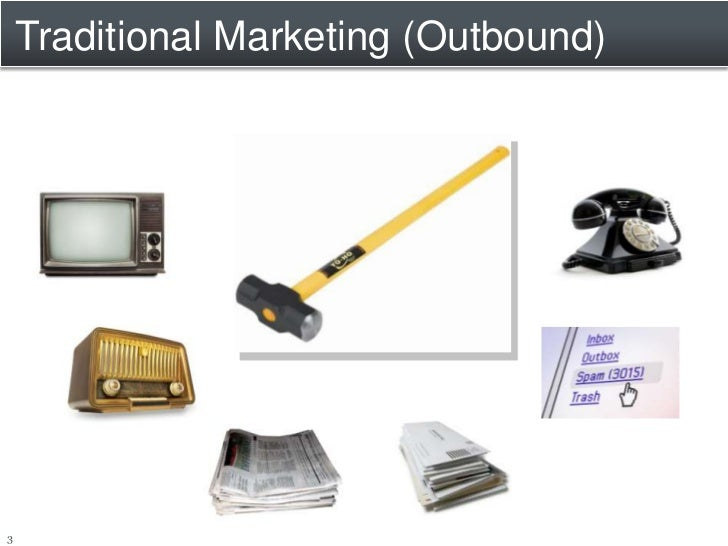 Social Media to Grow Your Business - National Small Food Manufacturer's Conference Slide 3