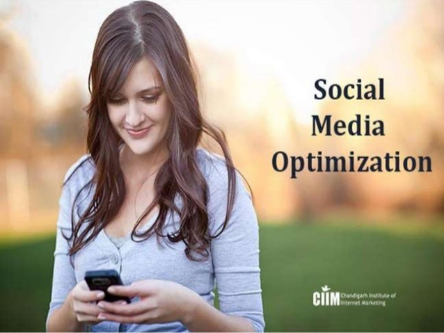 How to Learn Advance Social Media Marketing with Ciim