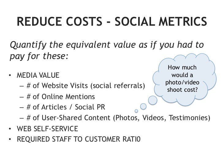 REDUCE COST & IMPROVE SATISFACTION - SOCIAL MEDIA ROI CASE STUDYInfusionSoft Social Customer Service•1:72 to 1:172       ...