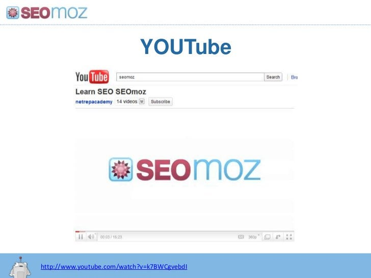 YOUTube<br />http://www.youtube.com/watch?v=k7BWCgvebdI<br />