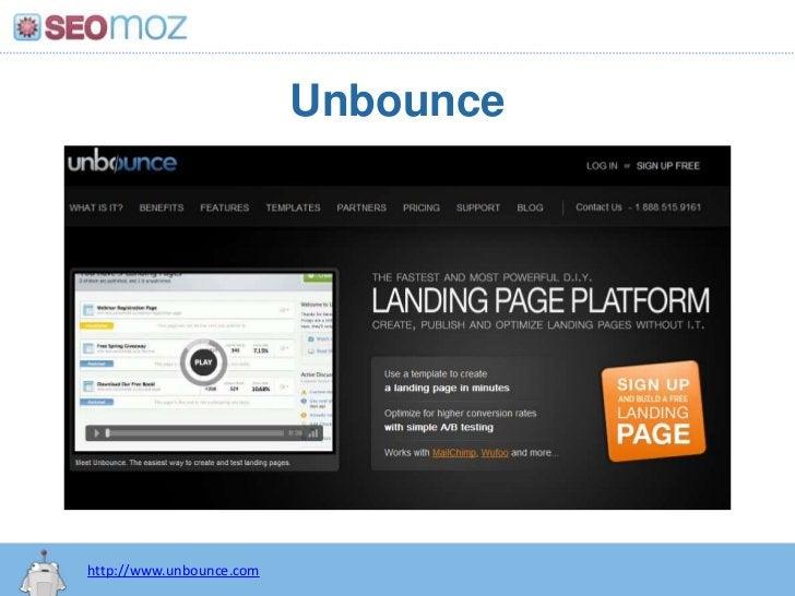 Unbounce<br />http://www.unbounce.com<br />