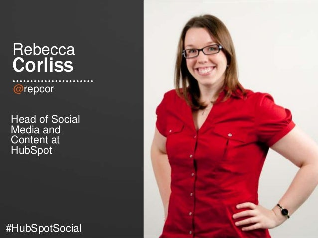 How to Generate Leads from Social Media Using HubSpot  Slide 2