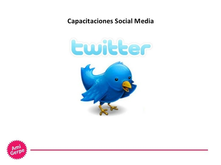 Capacitaciones Social Media