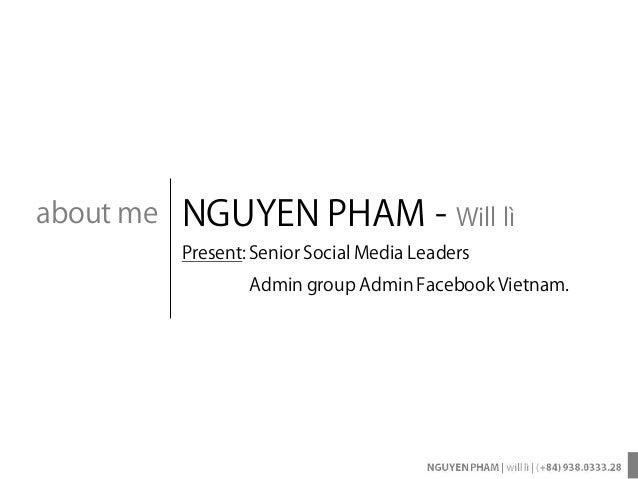 Social Media - Willi Slide 2