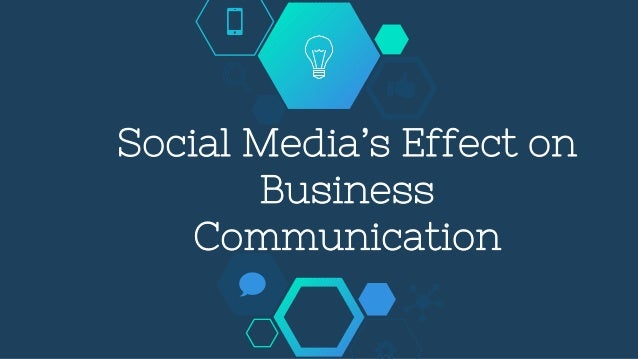 effects of culture in business communication As the world is becoming a global village, intercultural communication or cross-culture communication is becoming necessary for a successful.