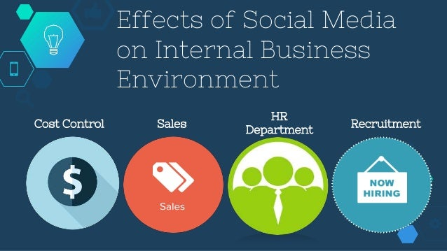 How Does Social Media Influence Your Business?