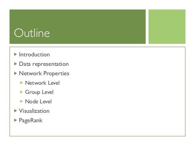 Social network-analysis-in-python Slide 2