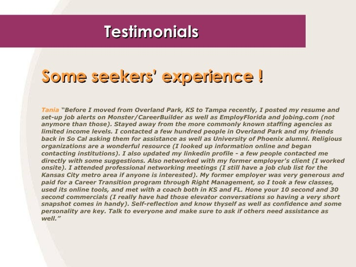 Employflorida Com Resume