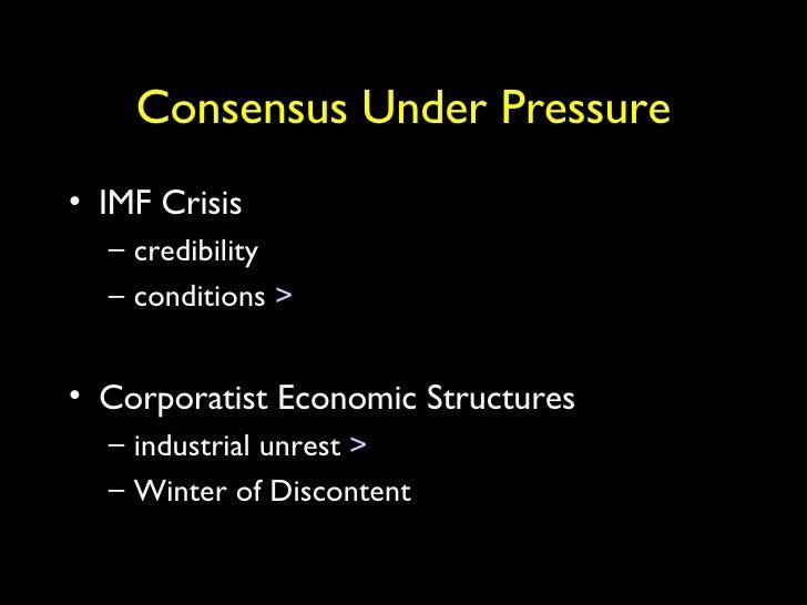 Welfare economics