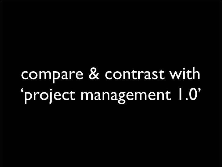 compare and contrast management and lea 1 answer to compare and contrast the product and production concepts - 2272351.
