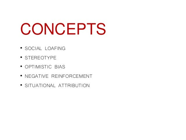 Social psychology identity self concept essay