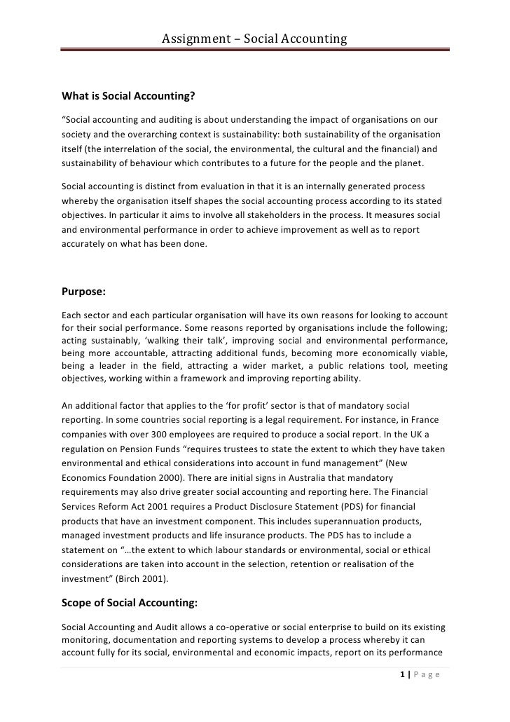 social accounting Background paper series background paper 2003: 4 social accounting matrices and economic modelling elsenburg september 2003.