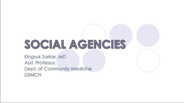 Kingsuk Sarkar, MD Asst. Professor, Dept. of Community Medicine DSMCH