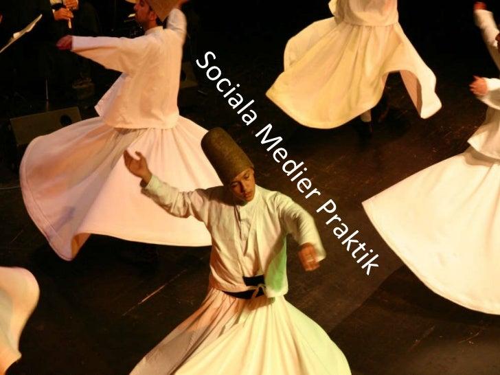 Sociala Medier Praktik