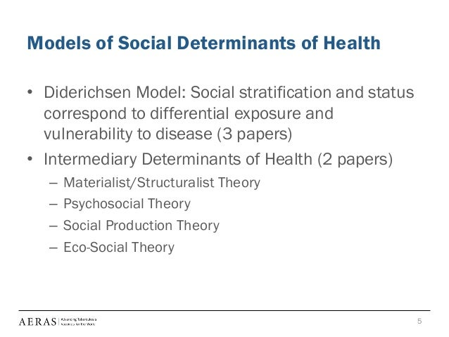 social determinants of health essay Check out our top free essays on social determinants of health to help you write your own essay.