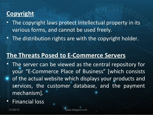 e commerce difference in ethical issues Ethical and legal issues on e ethical and legal issue in e to be kick out or fired from the company that using e-commerce legal issues specific to.