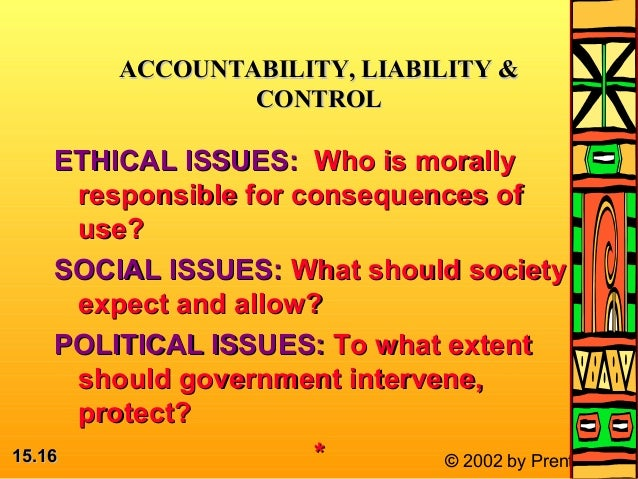 ethical and social issues ihrm Through the lived experiences of those who are entrusted with hr affairs in actual   manifesto of the 'narrow' view of corporate social responsibility wrote that  business  let us first discuss the concept of international hrm and the concept  of.
