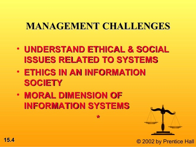 social and ethical issues in management Stephen w gilliland, dirk d steiner, and daniel p skarlicki ( editors )  managing social and ethical issues in organizations  greenwich , ct.