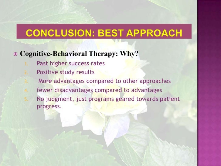 strengths and limitations of cbt for social phobia psychology essay The benefits and limitations of cognitive behavioral therapy treatment is one of  and behavioural treatments for social phobia  strengths, limitations,.