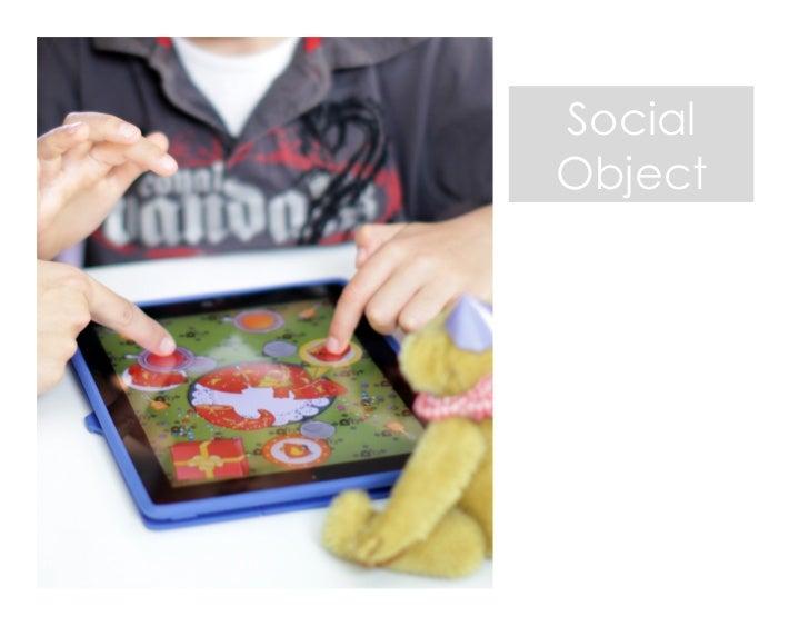 SocialObject
