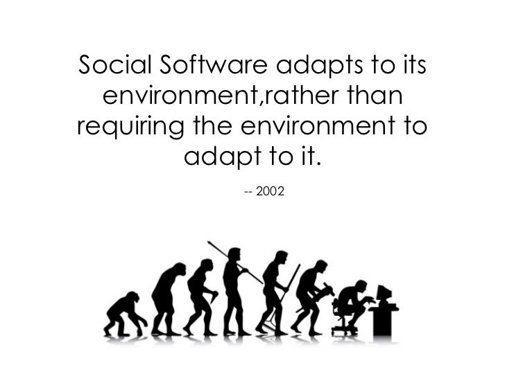Social Architecture, by @ross Slide 2