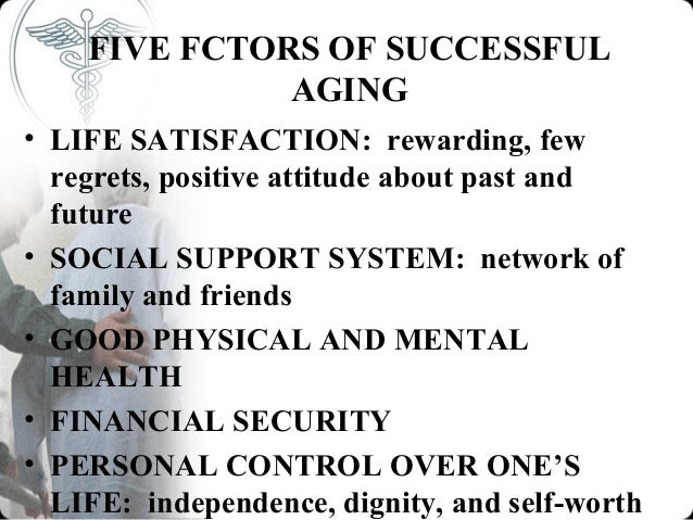 social aspects of life