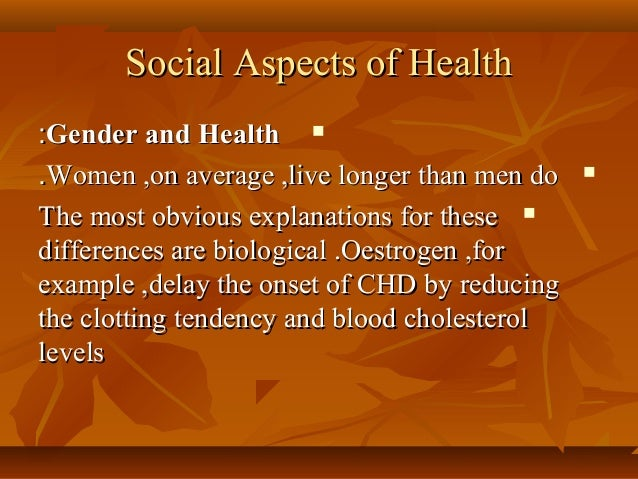 Social Relationships and Health: A Flashpoint for Health Policy