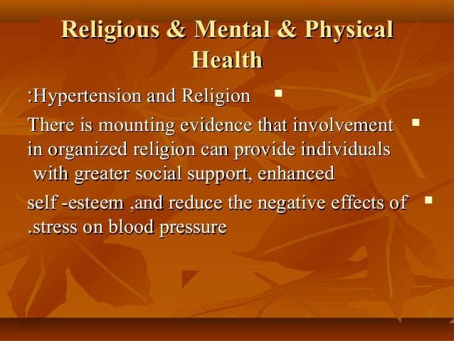 social aspects of health Best answer: social health the concept of social health is less intuitively familiar than that of physical or mental health, and yet, along with.