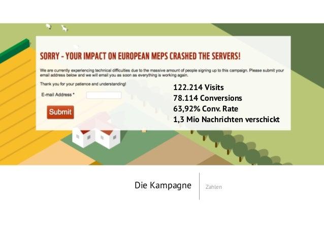 Online Kampagnen messen und analysieren mit Google Analytics - Socialbar - 04.06.2013 Slide 3