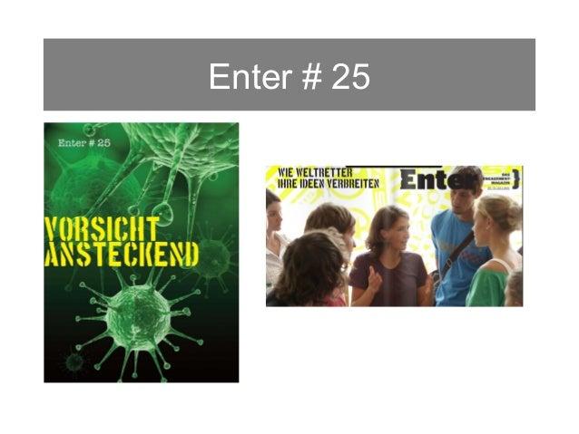 Enter # 25