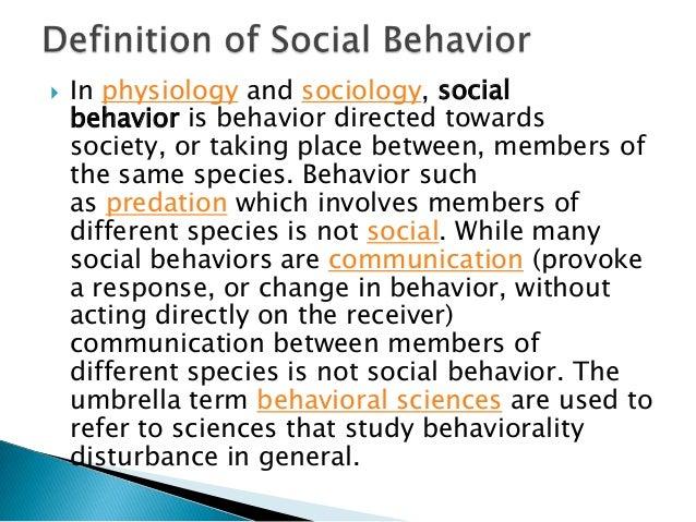 Social Stories for Behavior Management