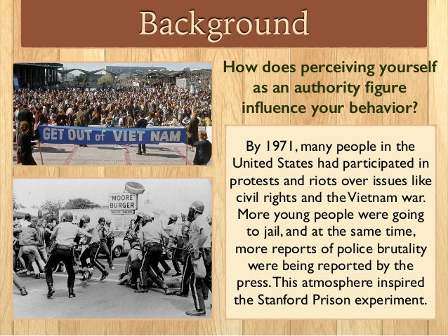 Background By 1971, many people in the United States had participated in protests and riots over issues like civil rights ...