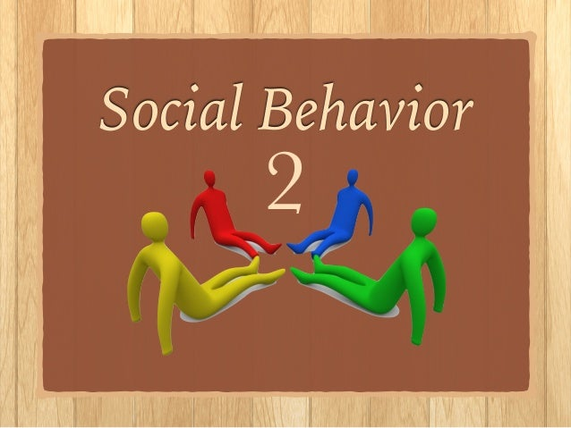 conclusion on human behavior Through the sociological paradigm, human behavior has its own roots on the example of male-female relations and stratification process in the society we will see how human behavior determined by these aspects.