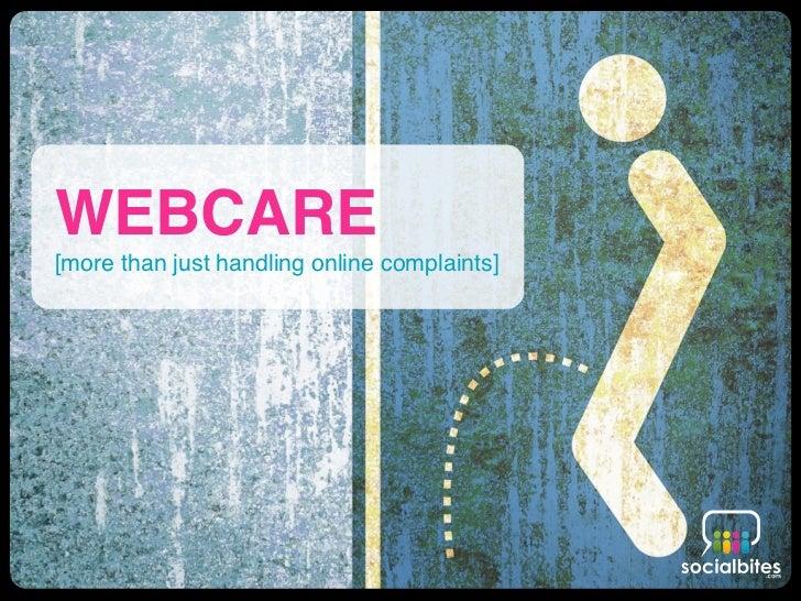 workshop                               training                               webcare                           customerca...